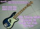 Tp. Hồ Chí Minh: Bán đàn guitar bass giảm giá chào tháng 6 ! CL1682244