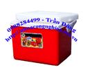Tp. Hồ Chí Minh: Thùng đá ướp bia - Đựng hải sản CL1683441
