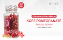Tp. Hồ Chí Minh: Serum trắng da Koee Skin Oil da sáng mịn chống khô da CL1670477