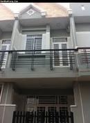 Tp. Hồ Chí Minh: Nhà hẻm 4m x 10m, 01 trệt 01 lầu, Lê Văn Quới, 1. 63 tỷ nhà mới đẹp, hẻm 6m thông CL1670247