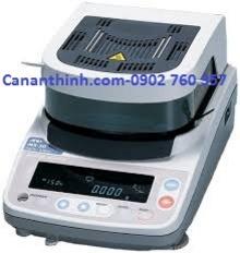 Cân sấy ẩm MX 50 AND Nhật Bản-LH 0914010697