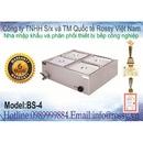 Tp. Hà Nội: Tủ hâm nóng thức ăn Wailaan dùng trong các quán ăn, nhà hàng, trường học RSCL1697097