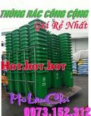 Tp. Hồ Chí Minh: Mua thùng rác làm từ thiện, việc làm nhỏ, ý ngĩa lớn CUS44809
