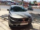 Tp. Hà Nội: xe Kia Forte đời 2012, màu xám, 465 triệu CL1670443