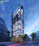 Tp. Hà Nội: Thiết kế khách sạn hiện đại 15 tầng tại Đà Nẵng CL1677021