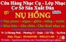 Tp. Hồ Chí Minh: Cửa Hàng Bán Nhạc Cụ Quận Gò Vấp tphcm CL1670427