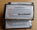 Tp. Hồ Chí Minh: Cao Hà Thủ Ô, loại tốt nhất-- Bổ máu huyết, đẹp Da và giúp đen tóc CL1671447P7