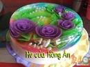 Tp. Hồ Chí Minh: Bánh Rau Câu 3D CL1670931