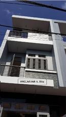 Tp. Hồ Chí Minh: Cần bán nhà Đường 50, Hiệp Bình Chánh, Thủ Đức, Dt:4x16m, Giá:2. 65tỷ, 1T2L, CL1670336