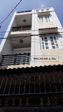 Tp. Hồ Chí Minh: Bán nhà sổ hồng Hiệp Bình Chánh, Thủ Đức 4x15m giá:2,2tỷ, 2lầu, 4PN CL1670336