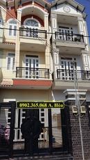 Tp. Hồ Chí Minh: Cần bán Nhà Hiệp Bình Chánh, Thủ Đức, dt:4x17m, Giá:2. 8 tỷ CL1670336