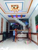 Tp. Hồ Chí Minh: Về quê cần bán Nhà 2 tấm kiên cố sổ hồng riêng chiến lược 1 sẹc DT: 4 x 10m2 CL1670607P2