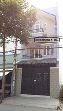 Tp. Hồ Chí Minh: Cần bán nhà mặt tiền ngay khu Sông Đà, P. Hiệp Bình Chánh, Thủ Đức, DT:5x20m, CL1670336