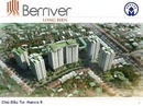 Tp. Hà Nội: Bán chung cư Berriver Long biên, 71m2 thiết kế 2PN: 0985 237 443 CL1661257