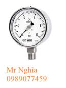 Tp. Hồ Chí Minh: Đồng hồ đo áp suất Wise P252 – Wise Vietnam - TMP Vietnam CL1671399P5