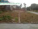 Tp. Hà Nội: !!^! cần bán tháo nhiều lô đất 40 m2 tại vân trì đông anh gâng cầu CL1673073