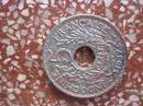 Vĩnh Long: bán đồng xu 5 cent năm 1937 CL1700052