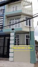 Tp. Hồ Chí Minh: Bán nhà sổ hồng Hiệp Bình Chánh, Thủ Đức 5. 2x13m giá:2,67tỷ, 2lầu, 4PN CL1670336
