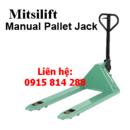 Tp. Hồ Chí Minh: Xe nâng tay Mitsulift hàng công nghệ Nhật sản xuất tại Trung Quốc CL1702578