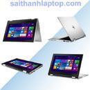 "Tp. Hồ Chí Minh: Dell i7359-4855slv core i5-6200u 8g 500g touch win10 13. 3"" gia tot CL1696167"