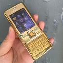 Tp. Hồ Chí Minh: Điện thoại nokia 6300 new gold CL1699675