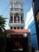 Tp. Hồ Chí Minh: Xuất ngoại bán nhà KDC Tên Lửa DT (4x16m) 1 trệt, 2 lầu, sân thượng CL1670844