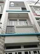 Tp. Hồ Chí Minh: Nhà bán gấp đường Trương Phước Phan, gần ngã ba Tỉnh Lộ 10, DT 4mx8m đúc 3,5tấm CL1670844