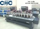 Tp. Hồ Chí Minh: Máy đục tranh 3 d, đục tượng, máy CNC 12 đầu CL1672833P3