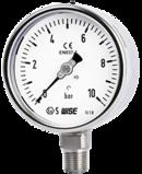 Tp. Hồ Chí Minh: Các thiết bị đo lường áp suất WISE - Việt Nam - Tăng Minh Phát Việt Nam CL1672256P8