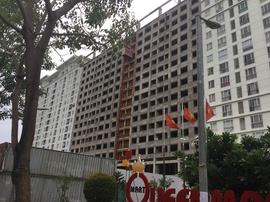 .**. . Căn hộ Hưng Thịnh sắp bàn giao nhà đường 9A Trung Sơn liền kề Quận 1