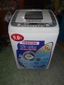 Tp. Hồ Chí Minh: Bán máy giặt TOSHIBA 9kg inverter, mới 95% CL1697691