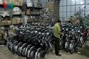 Tp. Hà Nội: xe máy diên nhập khẩu rẻ hơn thi trường CL1685872