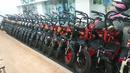 Tp. Cần Thơ: xe máy diên nhập ben cam giá rẻ nè CL1685872