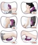 Tp. Hà Nội: Gối massage Nhật Bản - Máy massage vai gáy cổ chuyên nghiệp cho người già CL1671412