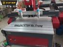 Tp. Hà Nội: Máy đục gỗ 3d, máy cnc 1325 2 đầu đục gỗ giá rẻ CL1671235