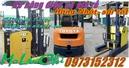 Tp. Hồ Chí Minh: Ưu điểm của xe nâng điện cũ, hàng Nhật, giá rẻ CL1671329
