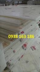 Đăk Lăk: Tấm nhựa pp, pe trắng dày 10mm - 100mm | thớt nhựa CL1618523
