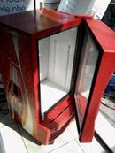 Tp. Hà Nội: tủ làm mát mini coca 120 lít giá chỉ 1. 750k tại 666 Trương Định 0974557043 CUS12686