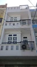 Tp. Hồ Chí Minh: nhà mới đẹp đường bà hom, Q.6, DT:47m2, Giá:2. 5 tỷ CL1671512