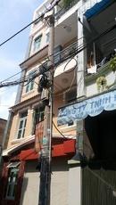 Tp. Hồ Chí Minh: nhà mới đẹp đường thái phiên, Q.11, F8, DT:56m2, Giá:5. 1 tỷ CL1671512