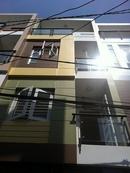 Tp. Hồ Chí Minh: bán nhà nhỏ xinh đường hậu giang, Q.6, F.11, DT:32m2. CL1671512