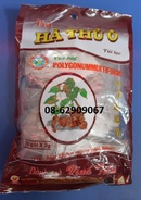 Tp. Hồ Chí Minh: Bán Trà Hà thủ Ô- đen tóc, bổ máu huyết và giúp đẹp da, giá tốt CL1671476