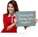 Tp. Hồ Chí Minh: Việc làm thêm cho nhân viên văn phòng - ko thử việc CL1671850