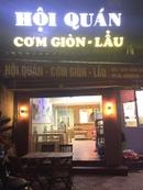Tp. Hà Nội: *** Cần sang nhượng nhà hàng Tại số 103D1 ngõ 233 Tô Hiệu, Cầu Giấy CL1686799