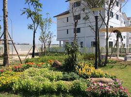 Liền kề, biệt thự Vinhomes Thăng Long 7,2 tỷ/ lô Full nội thất