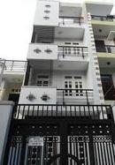 Tp. Hồ Chí Minh: Nhà Hẻm ô tô Lô Tư, DT: 4mx10m, đúc thật 3 tấm, SHCC CL1671943P3