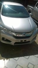 Quảng Bình: Ô tô HonDa City 1. 5 CVT - Màu bạc CL1671931