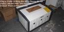 Tp. Hà Nội: Máy laser - cắt, khắc gỗ, thủy tinh, cao su, nhựa, vải. ..đa năng đa ngành nghề! CL1677845P7
