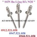 Tp. Hà Nội: Phân phối bán đinh rút Inox 304 Hà Nội 0947. 521. 058 bán đinh rút nhôm rẻ CL1671832