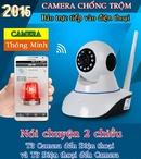 Tp. Hồ Chí Minh: Camera IP 2 anten báo động thông minh CL1672295P1